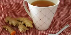 Fájdalomcsillapító, görcsoldó tea