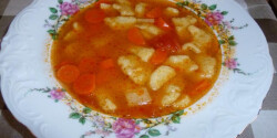 Csipkedett leves