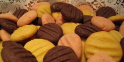 Pudingos keksz Katharosz konyhájából