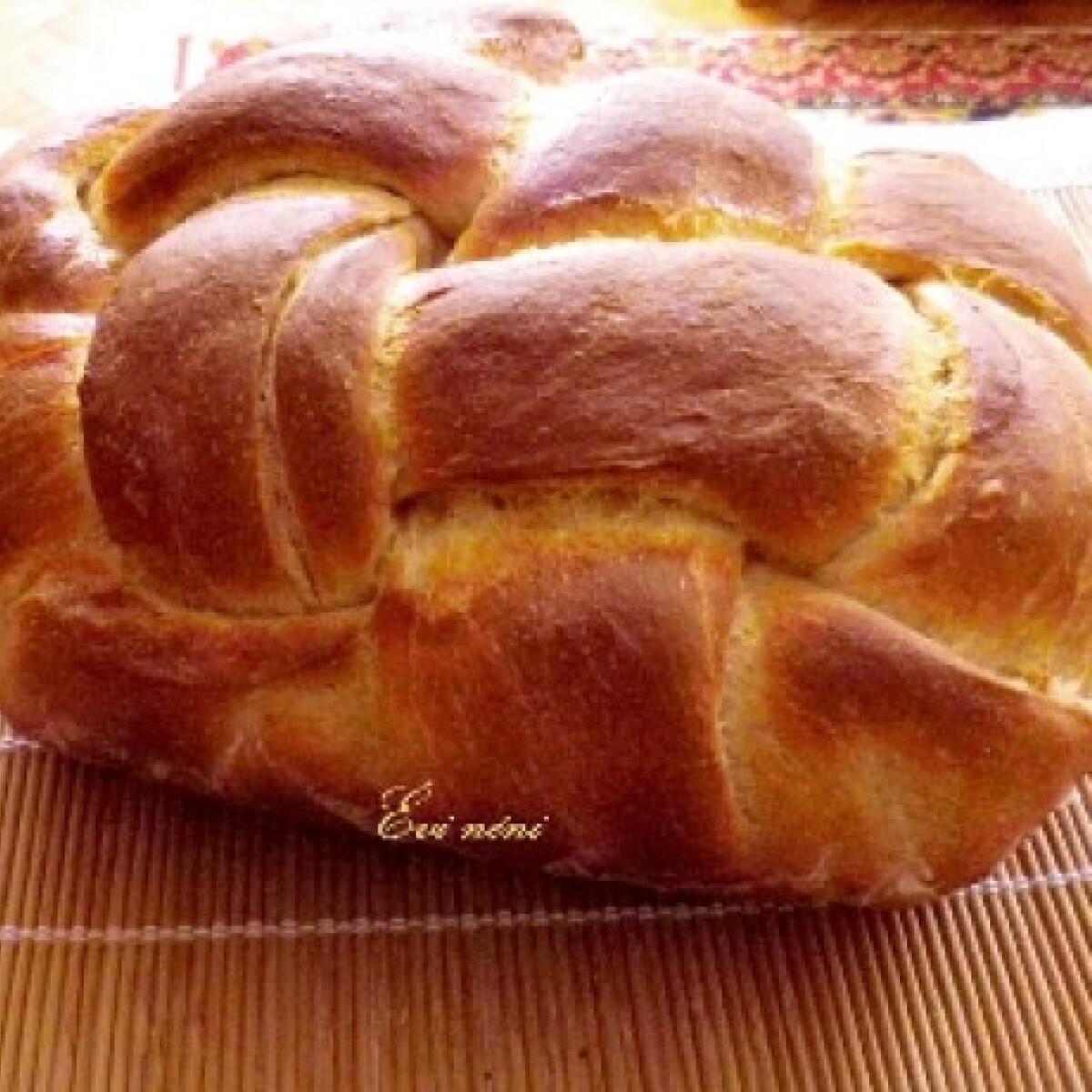 Ezen a képen: Sörös graham kenyér