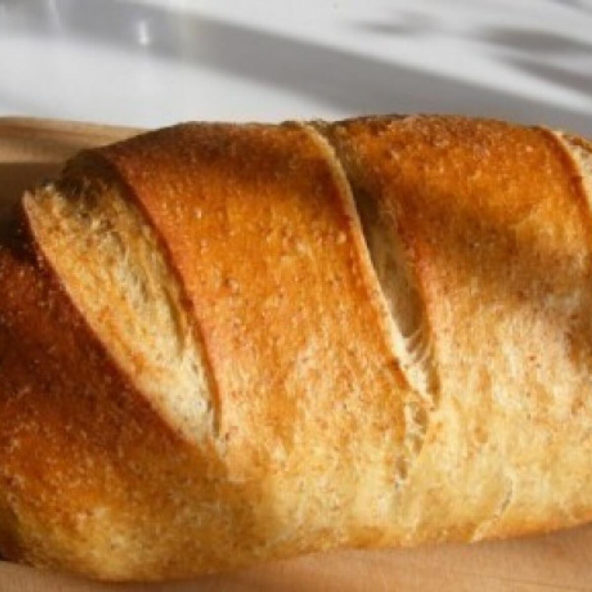 Ezen a képen: Éjszakai graham kenyér