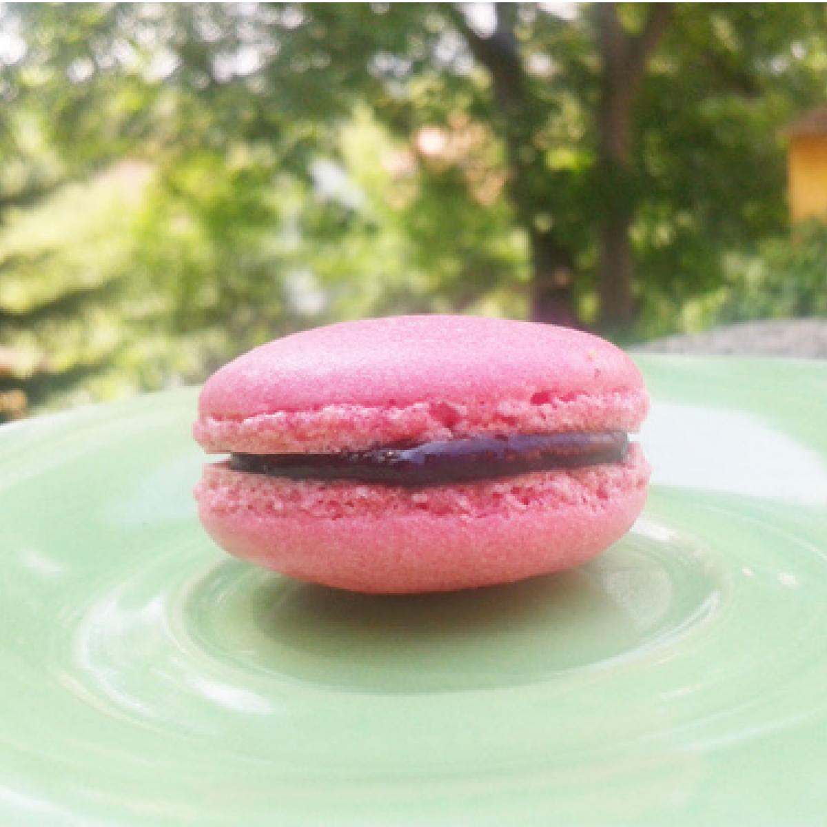 Macaron SarahSparkle konyhájából