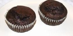 """Nagyoncsokis"" muffin"