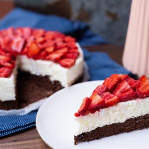 Epres-tejberizses torta