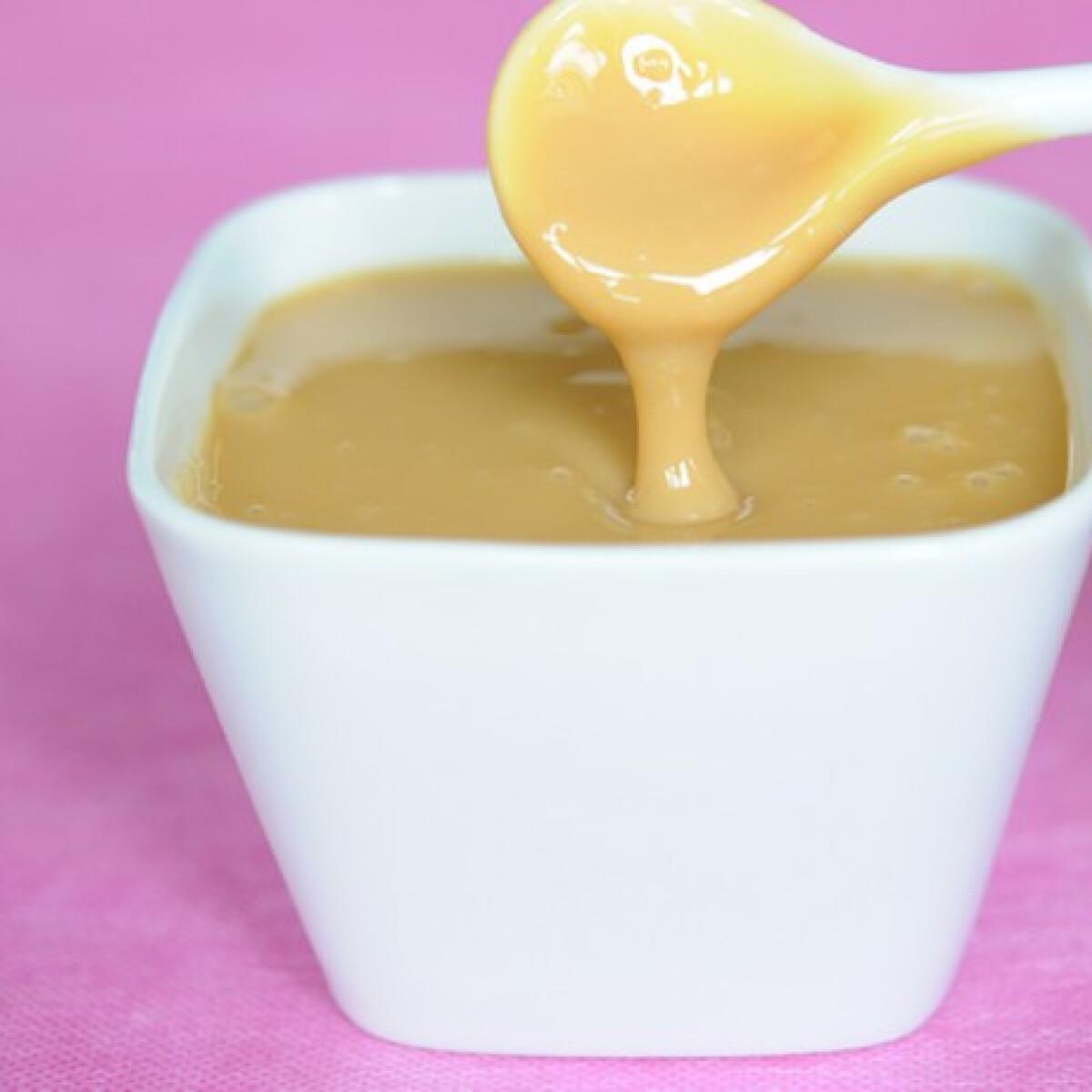 Ezen a képen: Dulce de leche