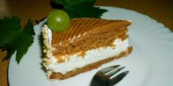 Karamell torta Sweetmeat konyhájából