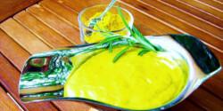 Curry-szósz