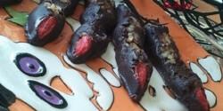Csokis boszorkány ujjak