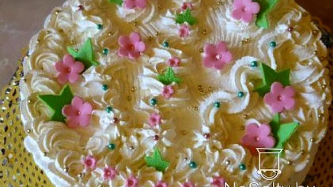 Niki mignon-tortája