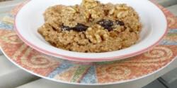Quinoa reggelire