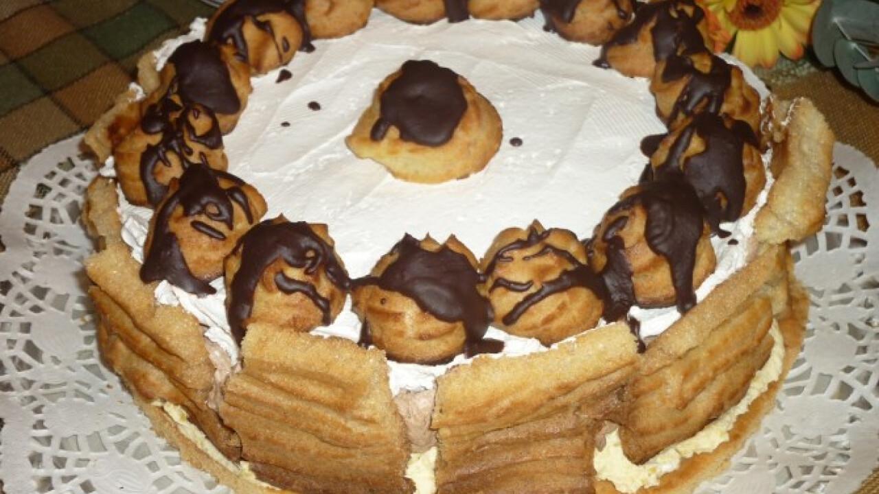 Eckler torta