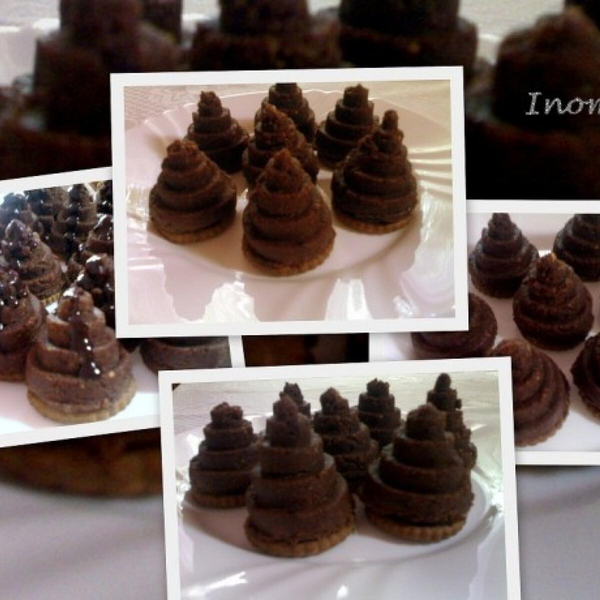 Ezen a képen: Csucsorka - Piramis