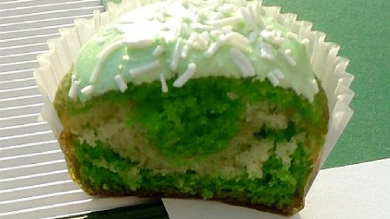 Fradi muffin
