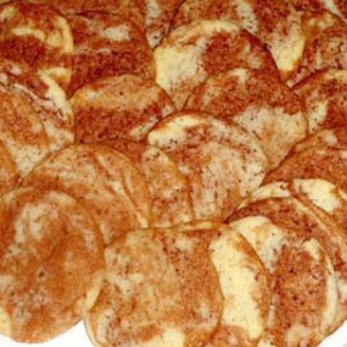 Fekete-fehér cookies