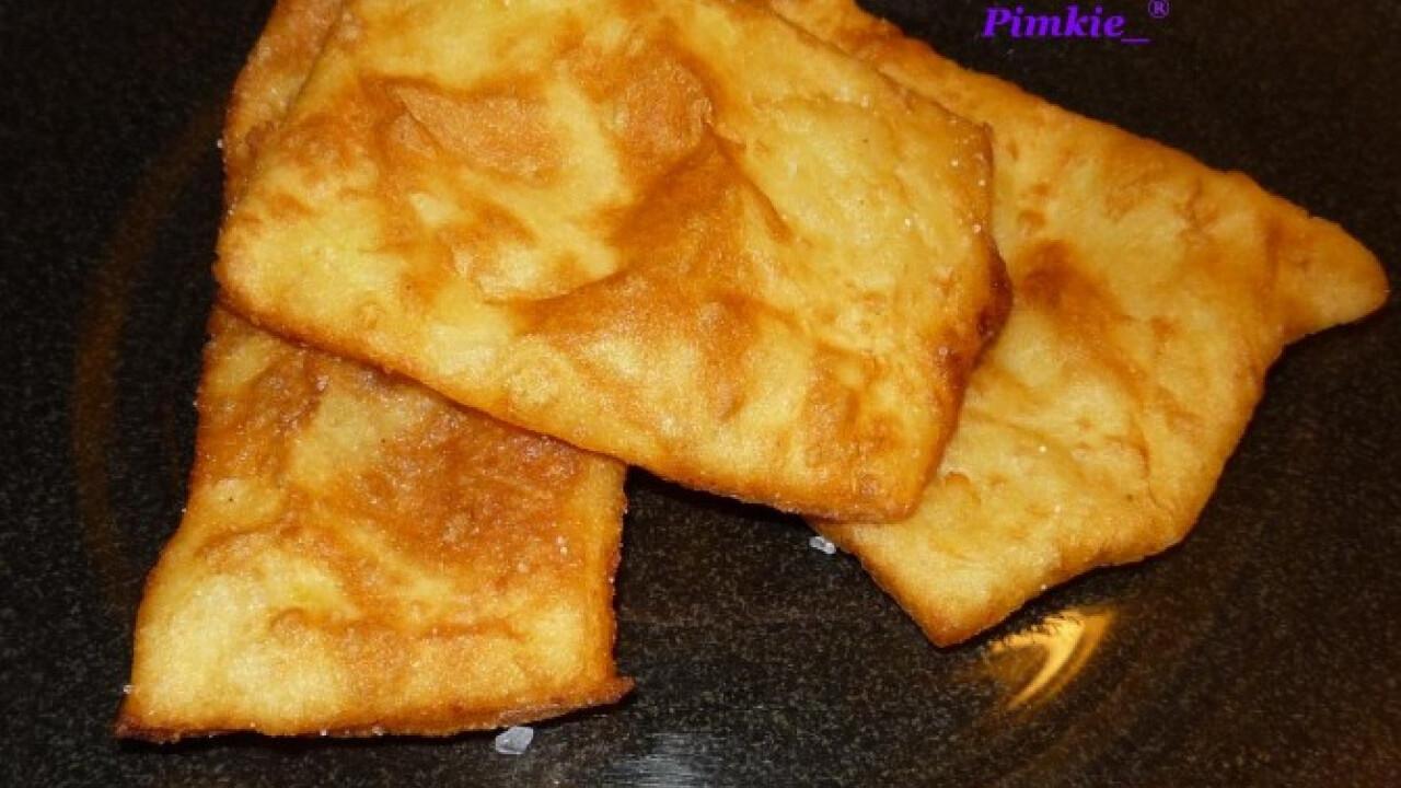 Krumplis lángoska