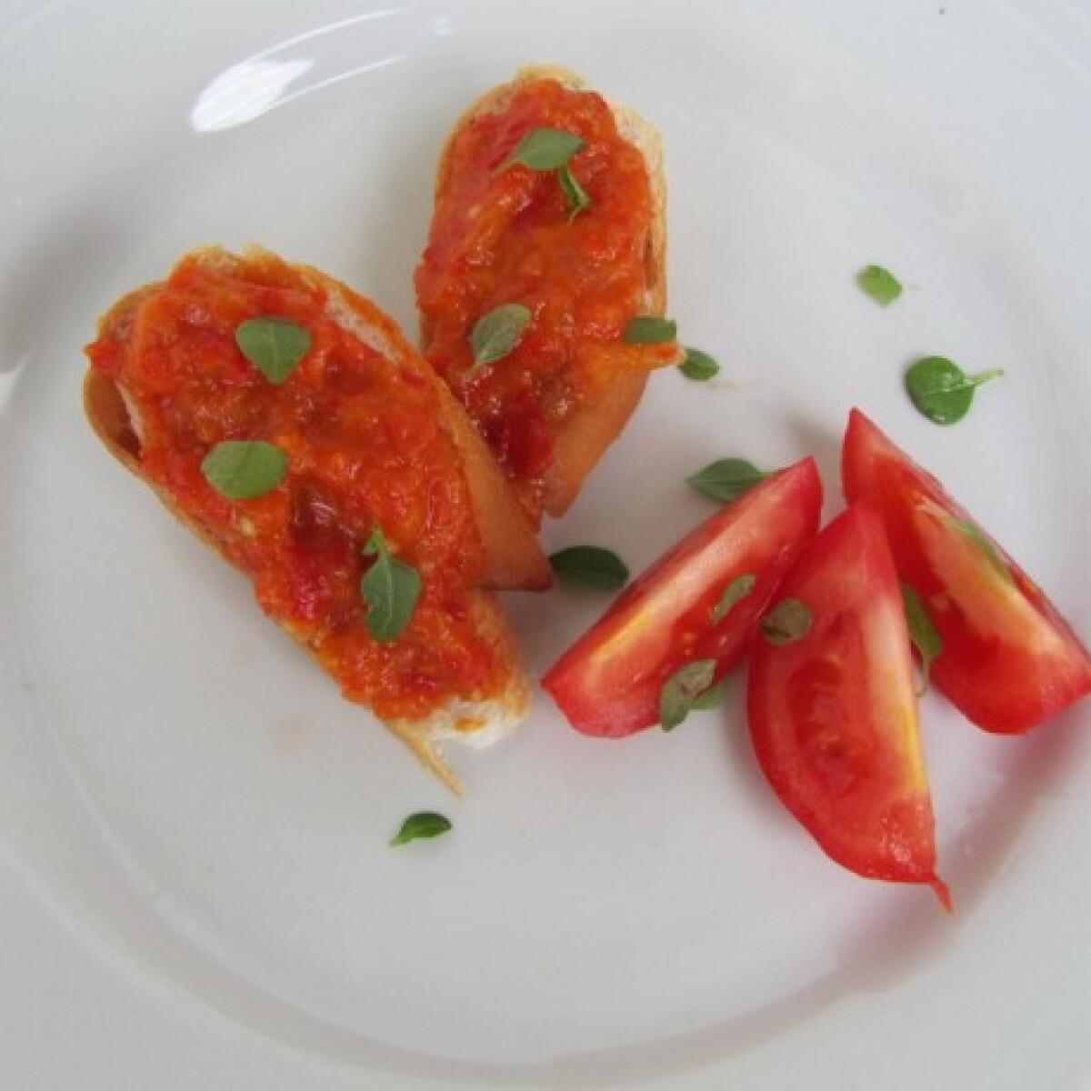Ezen a képen: Zakuszka ZilkaZil konyhájából