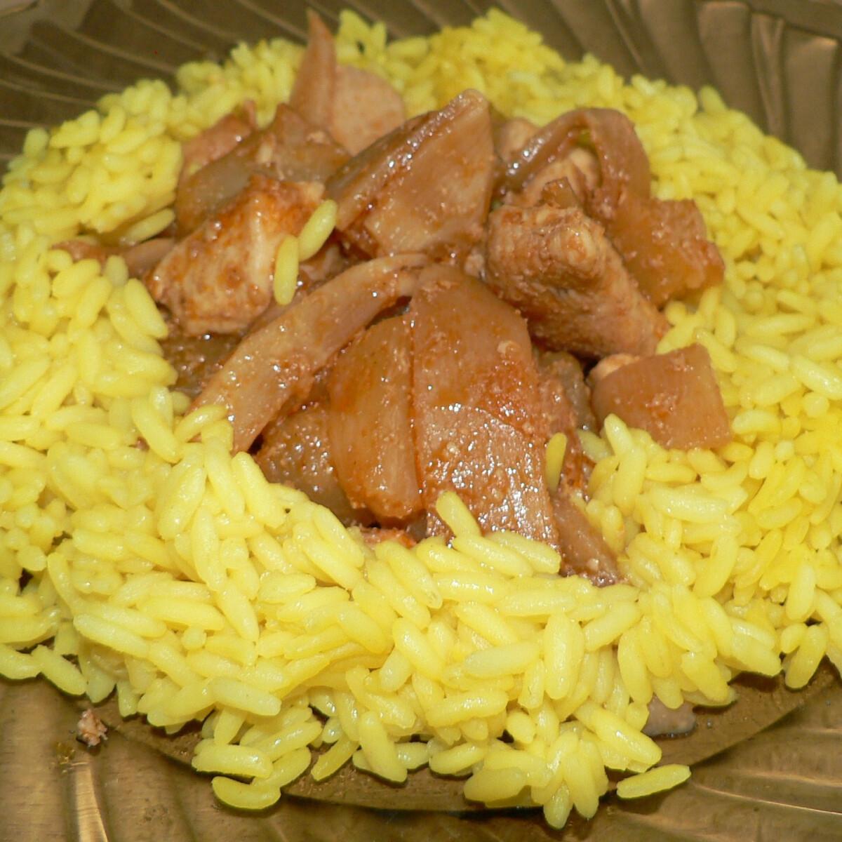 Édes-savanyú csirke Leeanne konyhájából