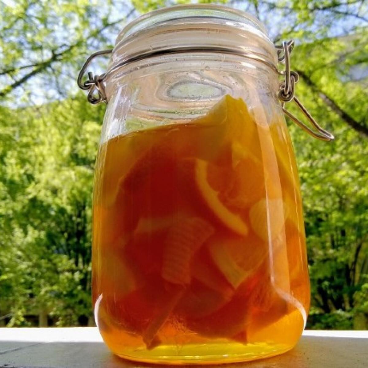 Ezen a képen: Vitaminbomba