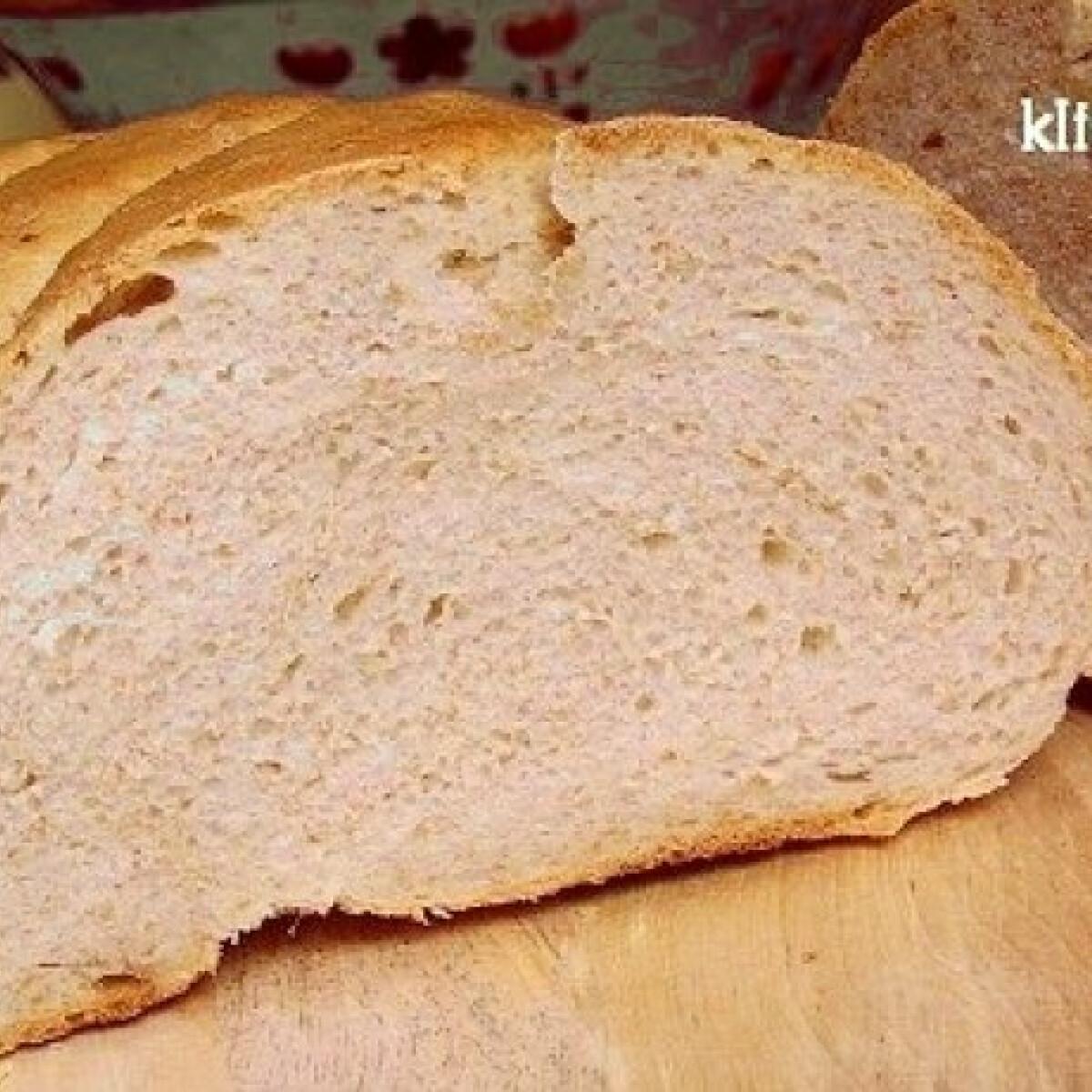 Ezen a képen: Korpás kenyér 2.