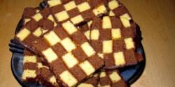 Sakk-matt szelet gyöngyöske konyhájából