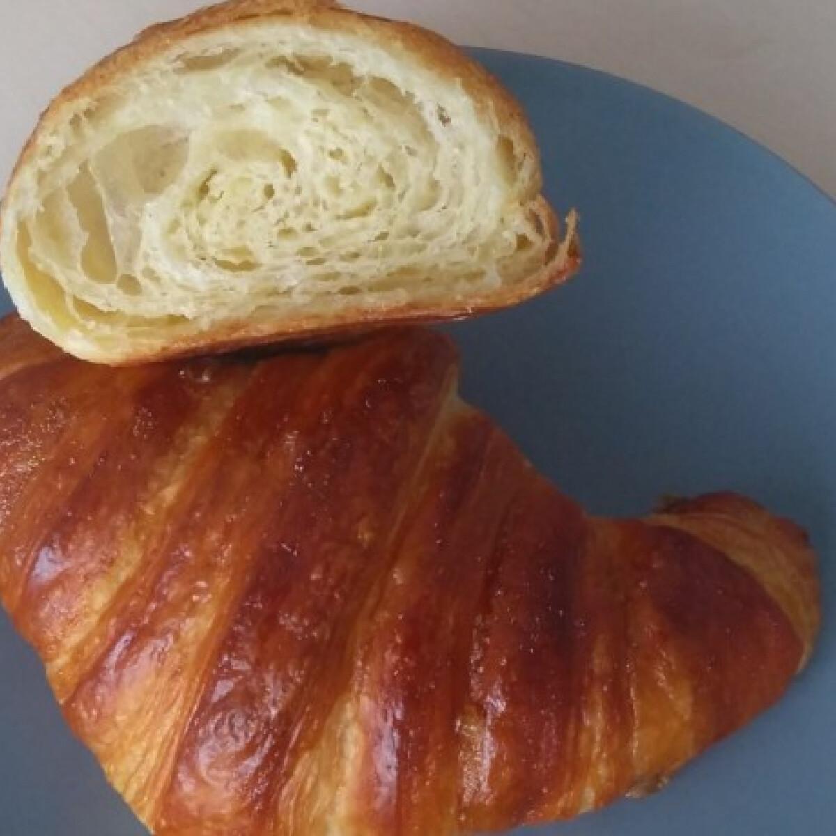 Ezen a képen: Croissant Attila konyhájából