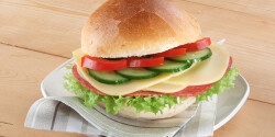 Kirándulós szendvics