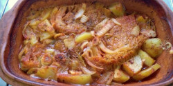 Kelkáposzta-főzelék agglegény módra