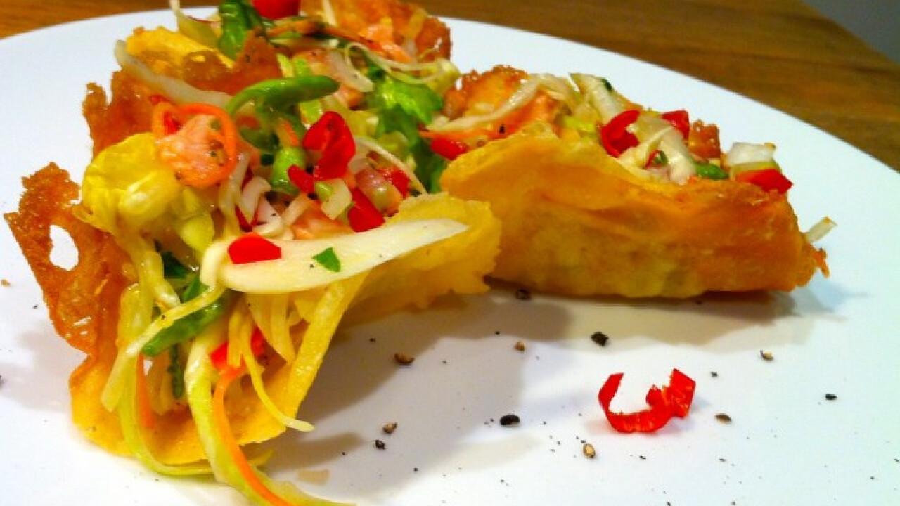 Tonhalas taco