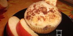 Almás muffin - Alexa kedvence