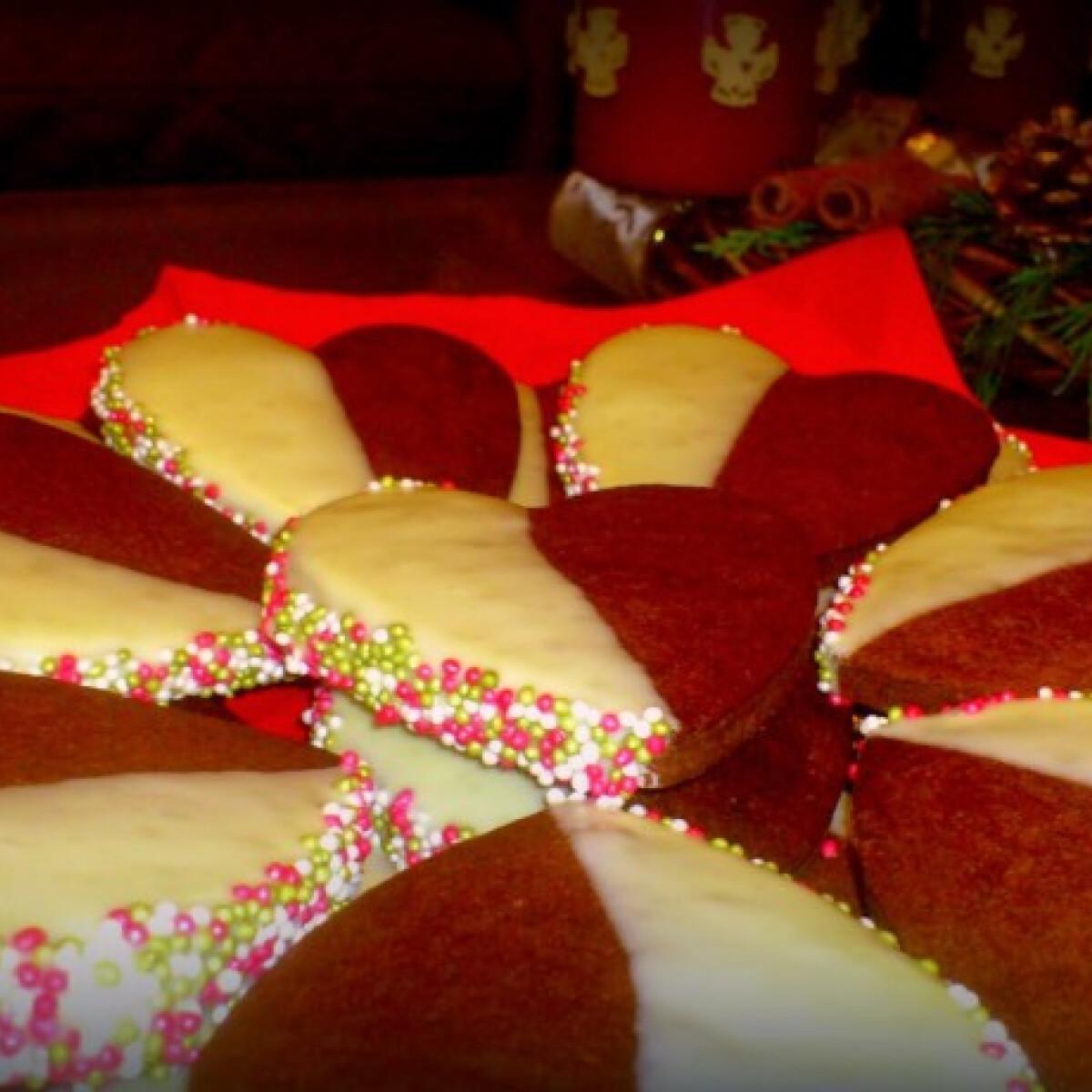 Ezen a képen: Ánizsos süti