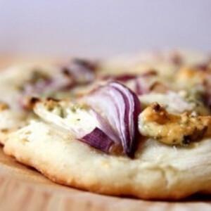 Pizza 17. - gorgonzolás
