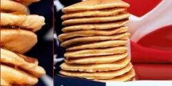 Amerikai palacsinta
