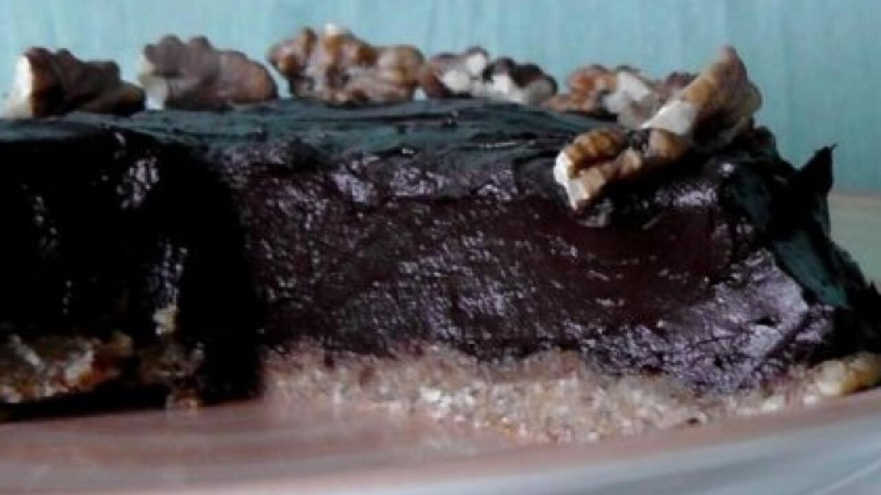 Csokikrém avokádóból