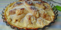 Palacsintarózsa-torta