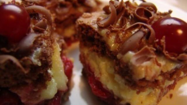 egyél sütit és még mindig fogyj