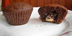 Túró rudis muffin Holdanyó konyhájából