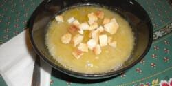 Francia hagymaleves Tomatotree konyhájából