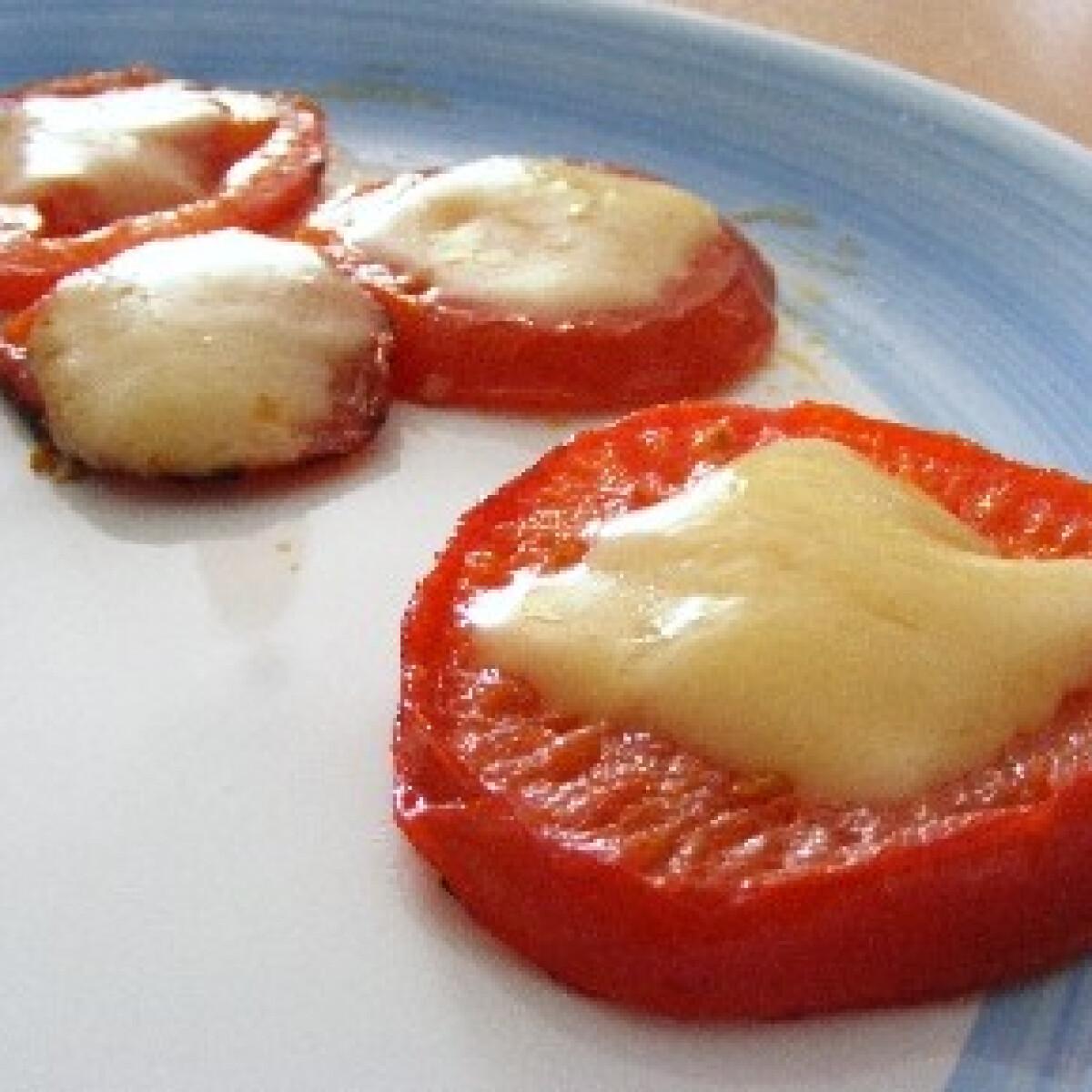 Ezen a képen: Margherita pizza nélkül
