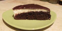 Túrórudi torta ahogy aantee készíti