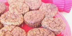 Szénhidrátszegény muffin