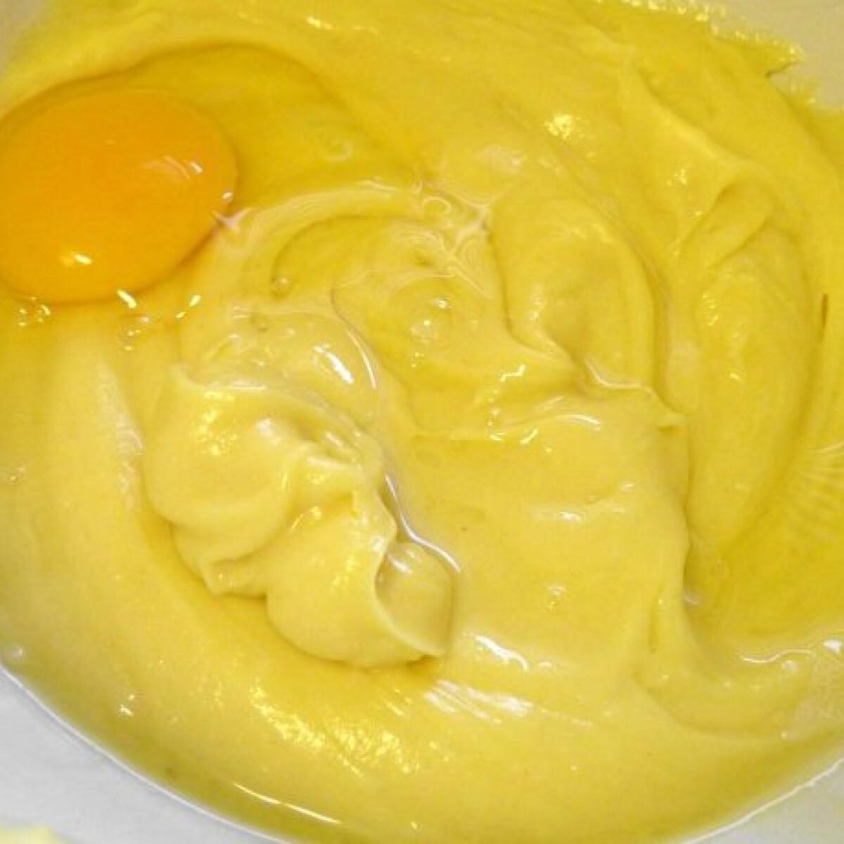 Ezen a képen: Aioli-majonézes változat Jamie Olivertől