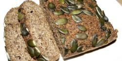 Paleós kenyér