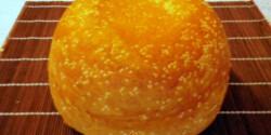 Óriás hamburger
