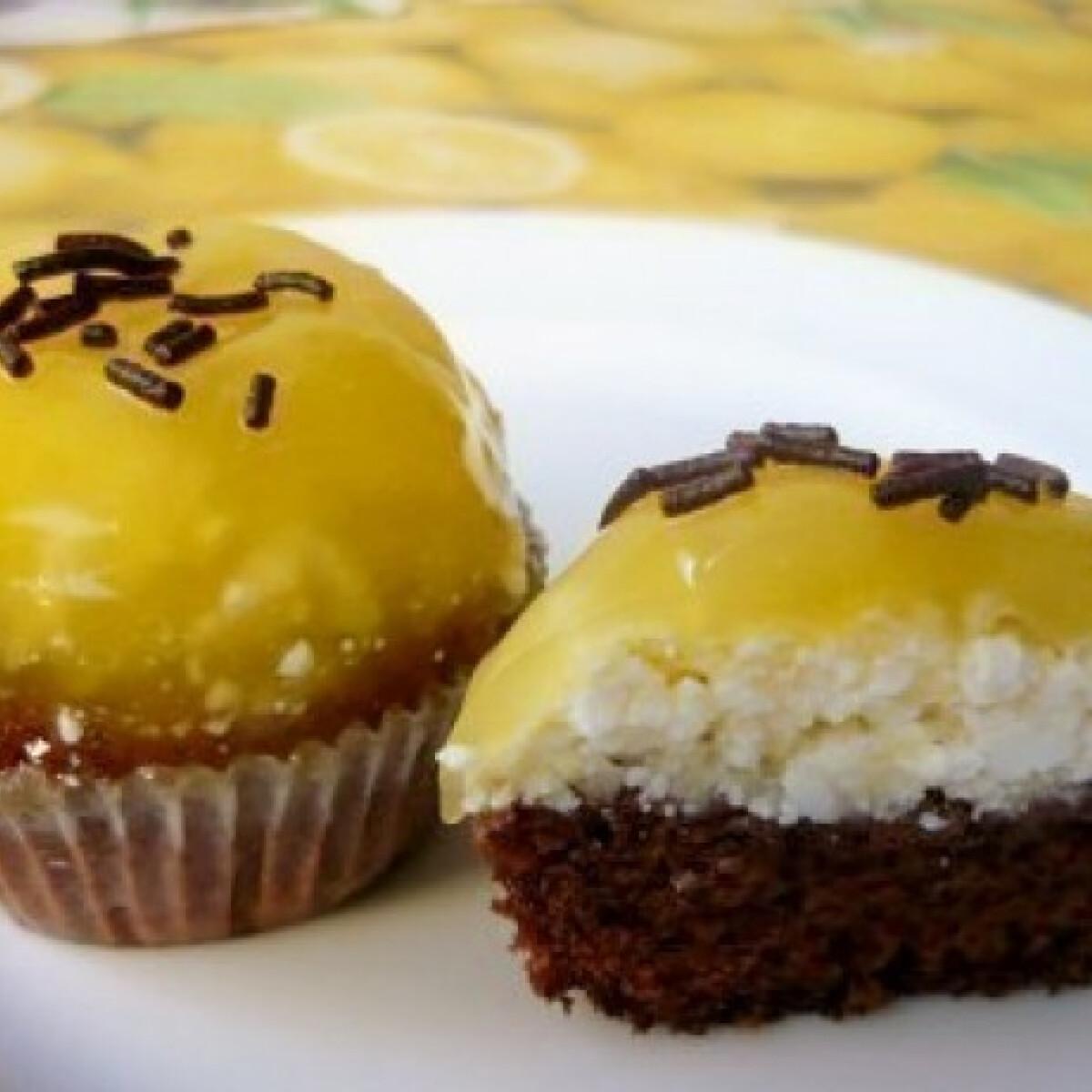 Ezen a képen: Mirindás muffin 2.