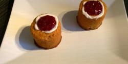 Runeberg torta
