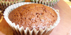 Csokis muffin Olgitól