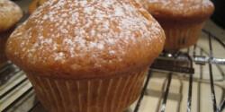 Muffin túróval Katharosz konyhájából