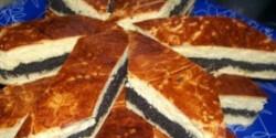 mákos pite