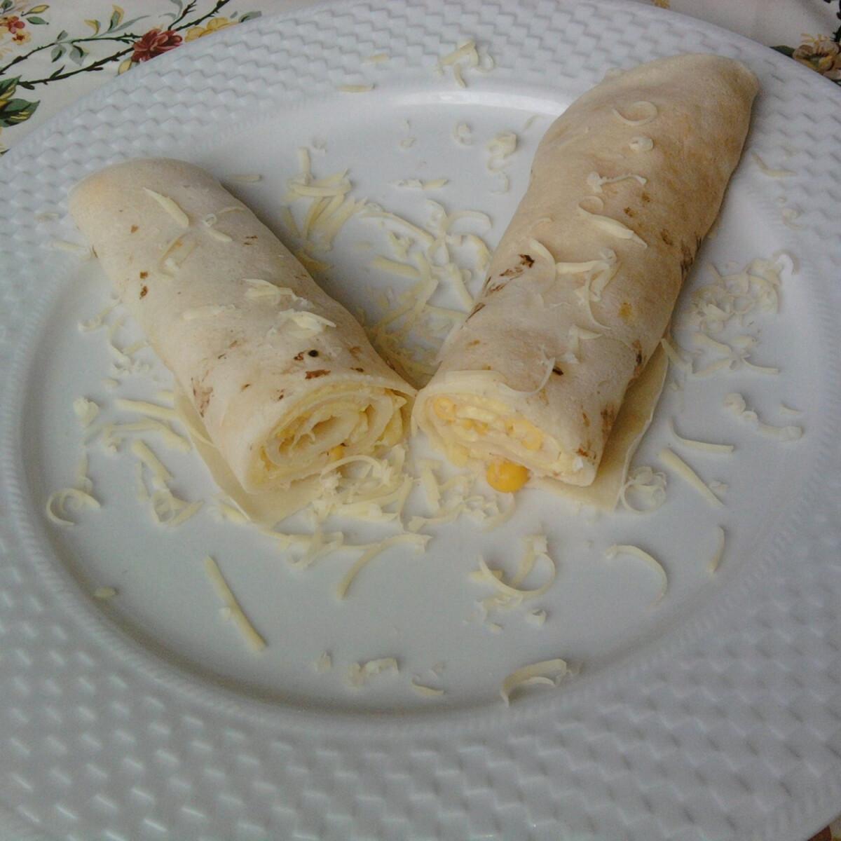 Kukoricás palacsinta KittusCa konyhájából