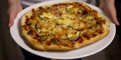 Pizza Bori konyhájából